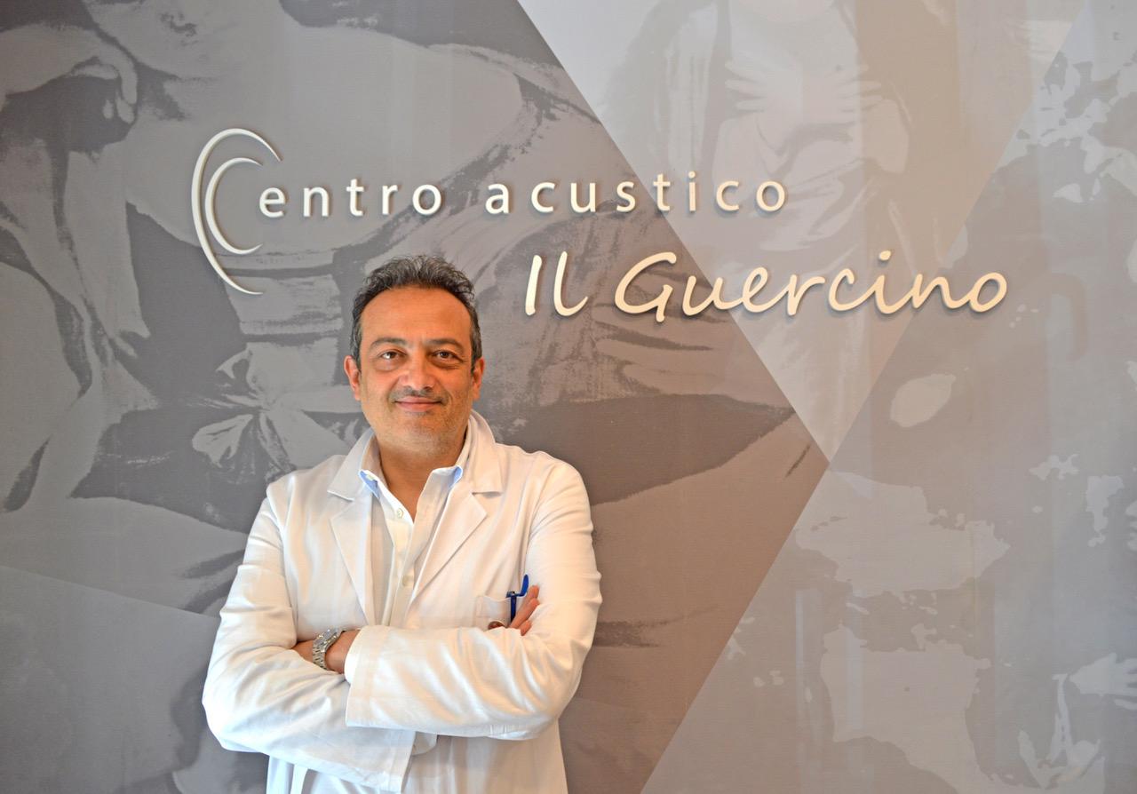 Centro Acustico Il Guercino - Titolare