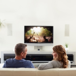 TV-non-udenti